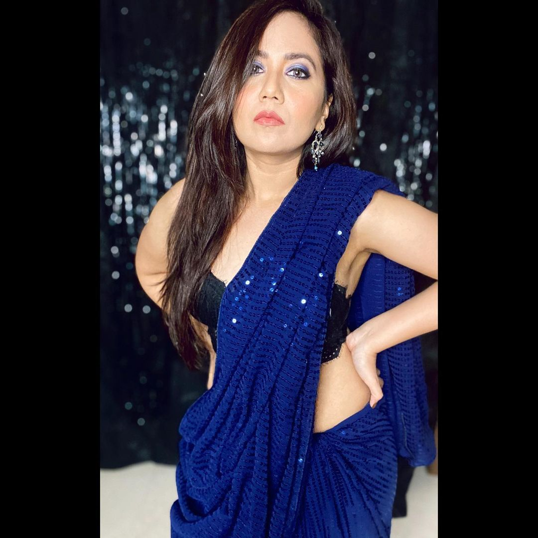 Fashion World Saree