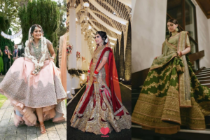 Trending Wedding Lehengas