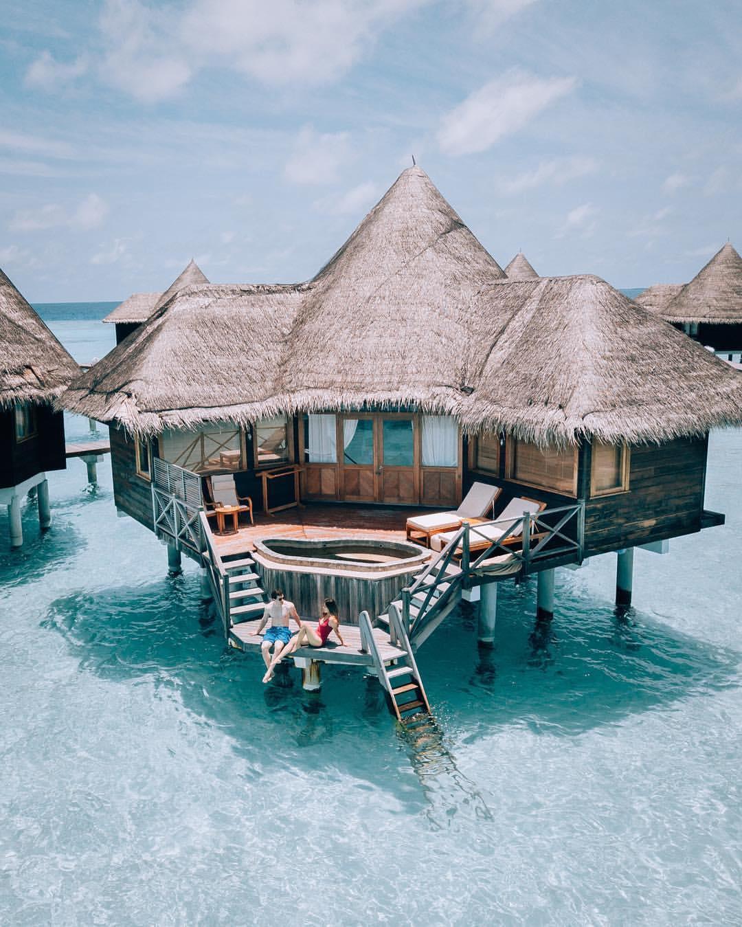 Coco Resort Maldives