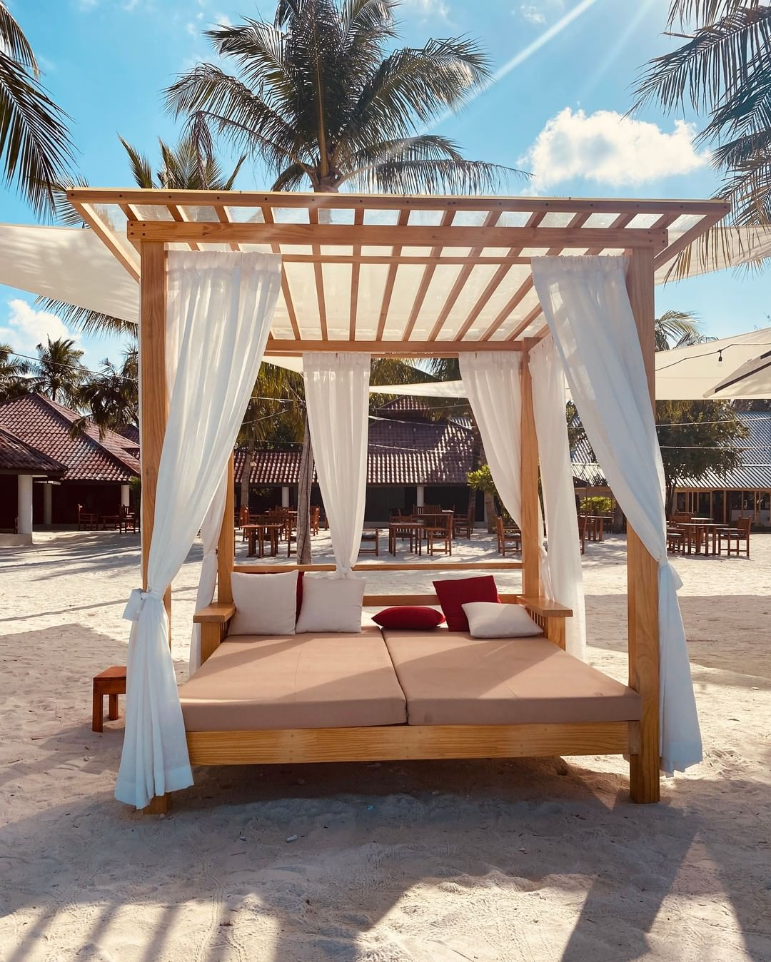 Fun Island Resorts