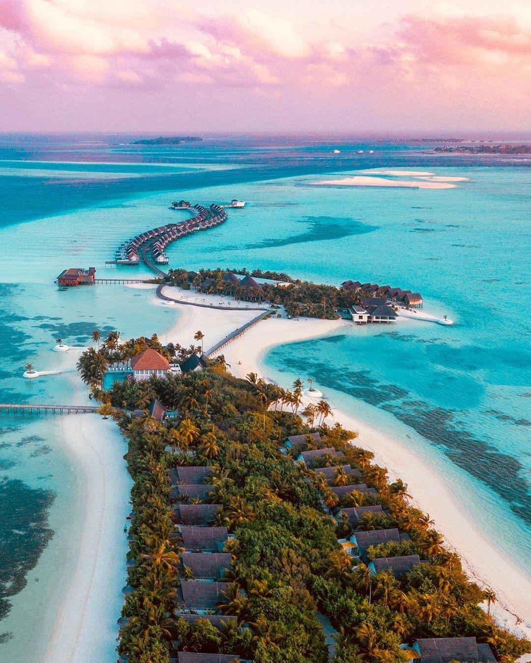 Ozen by Atmosphere Maldives
