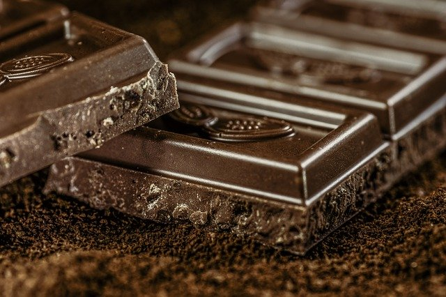 Chocolate for metabolism
