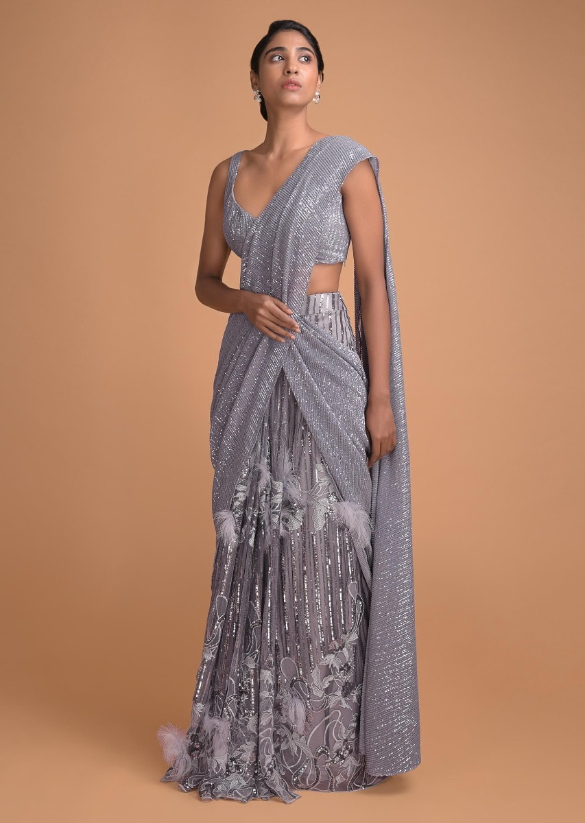Kalki Fashion Saree