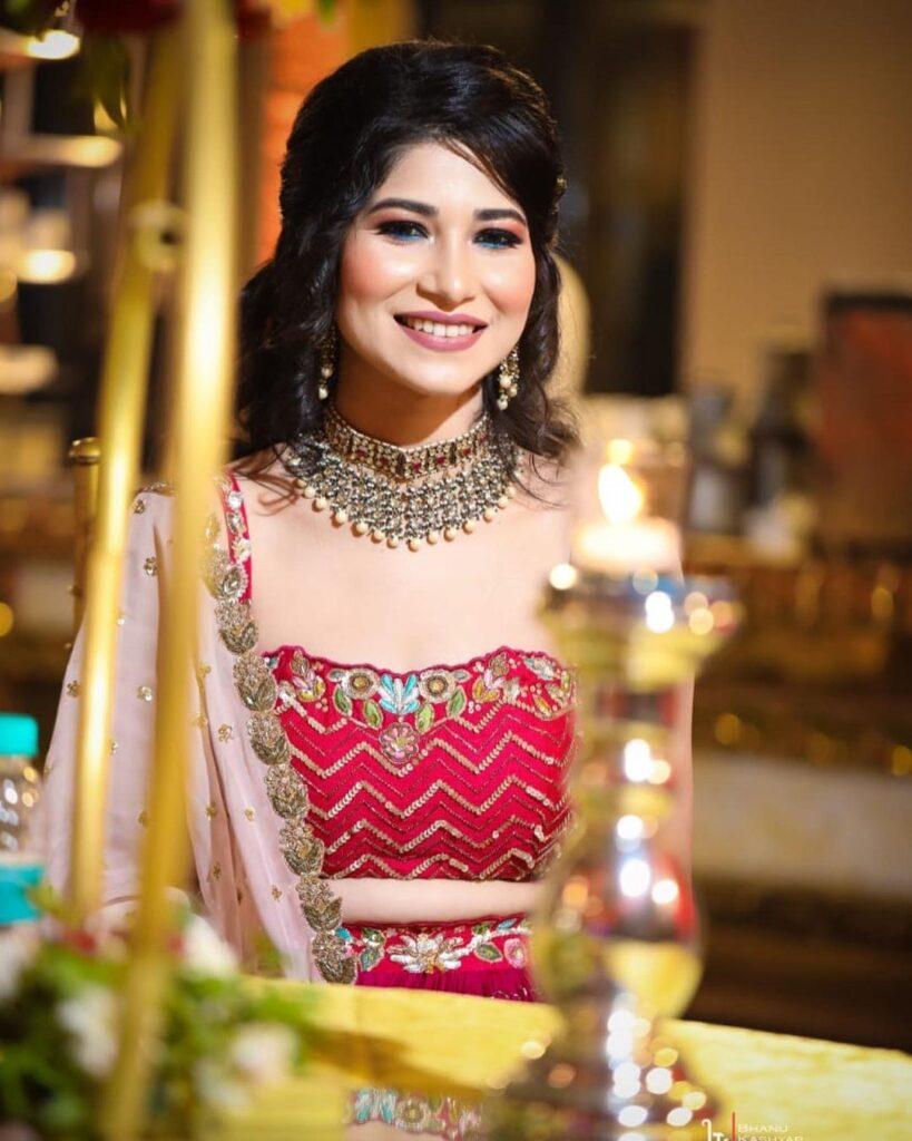 Bridal Makeup Artists East Delhi
