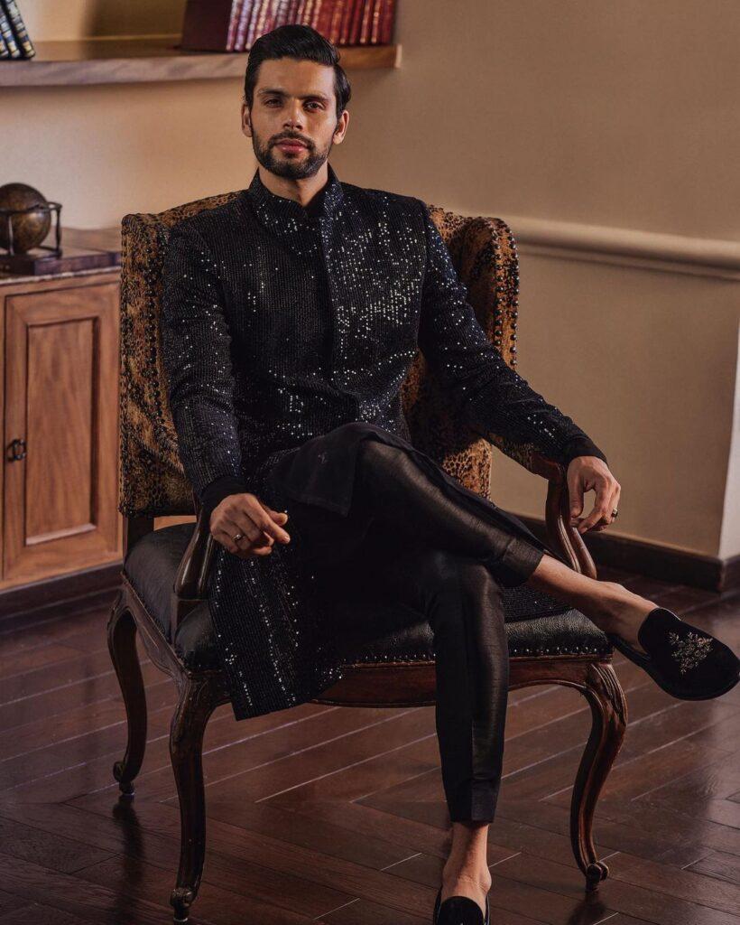 Wedding Outfits For Men Designer
