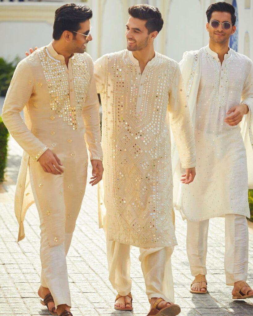 Engagement Menswear Dresses