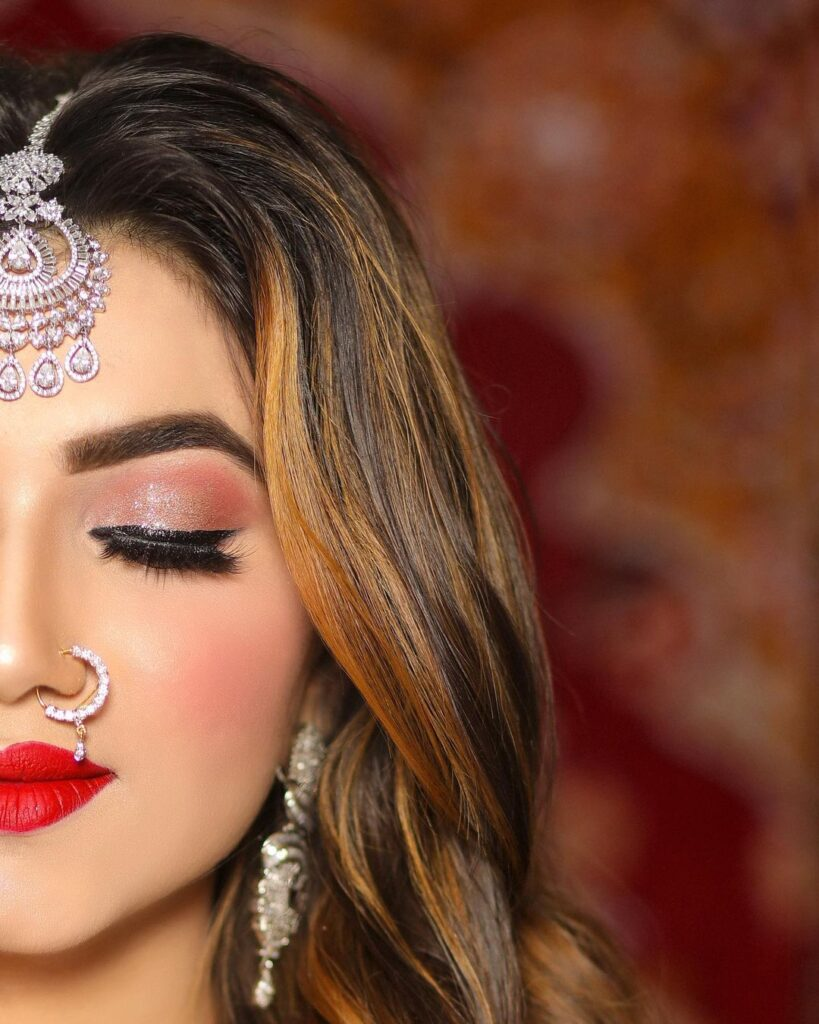 Shilpa Malhotra Makeup Artist South Delhi