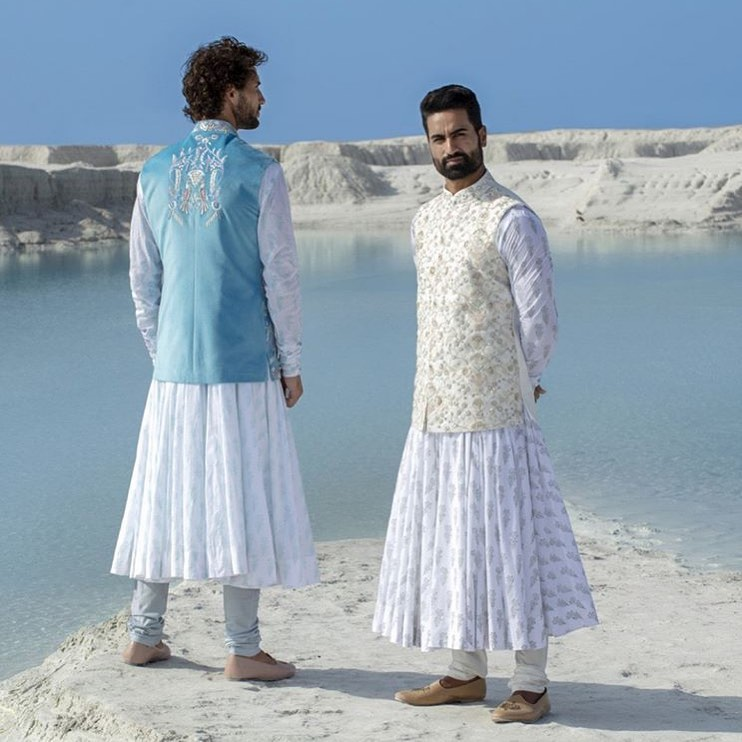 Marriage Dress Men