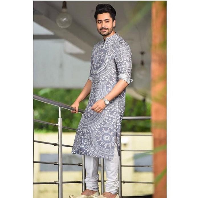 Designer Men Engagement Outfit India