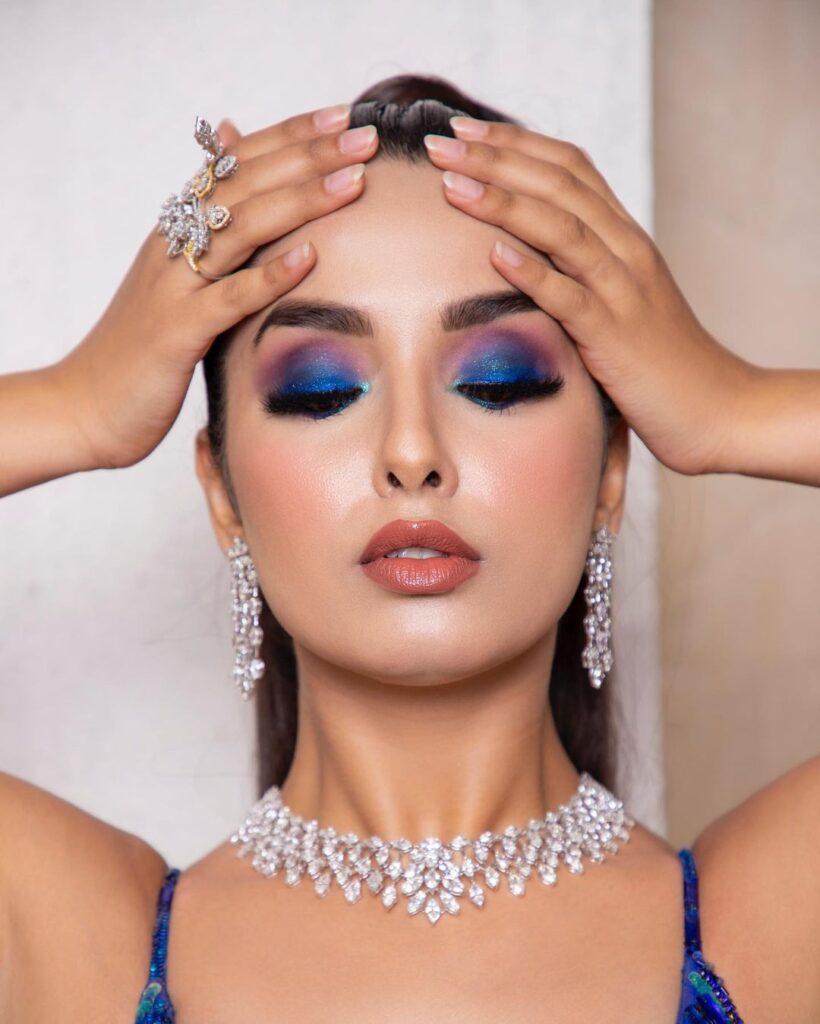 Priyanka Gogia Bridal Makeup Artists in Delhi