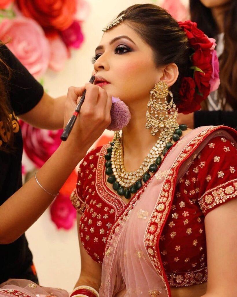 Misha Vig Makeup Artist Delhi