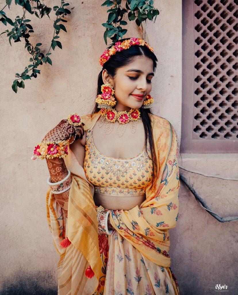 Shubhangi Trehan South Delhi Makeup Artist