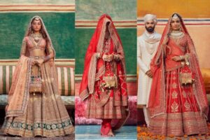Sabyasachi 2021 Collection