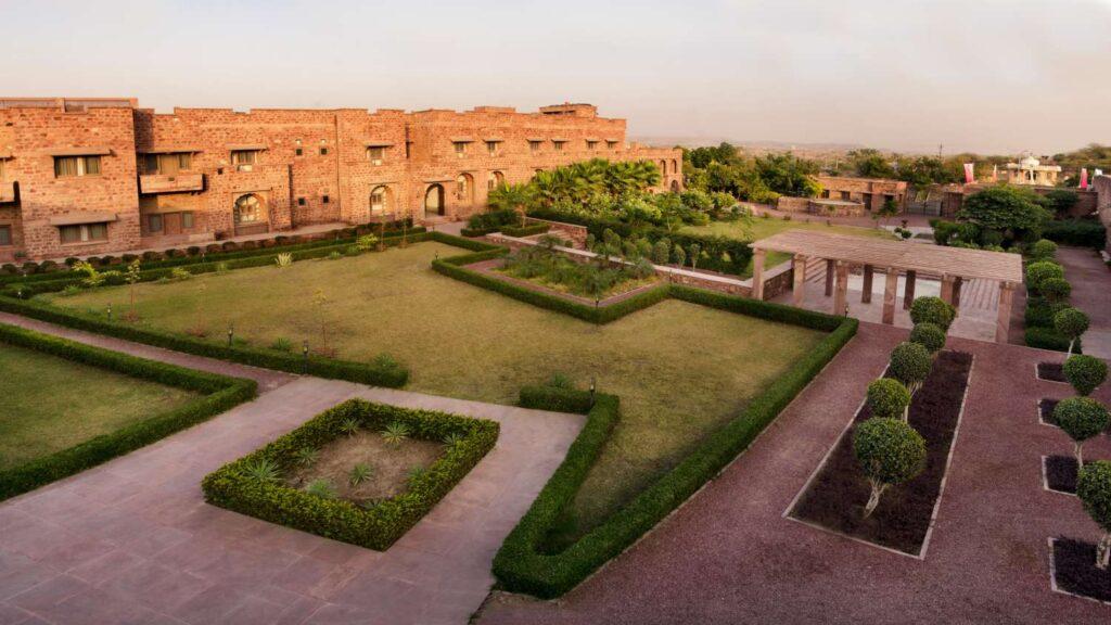 Bijoplai Palace Jodhpur