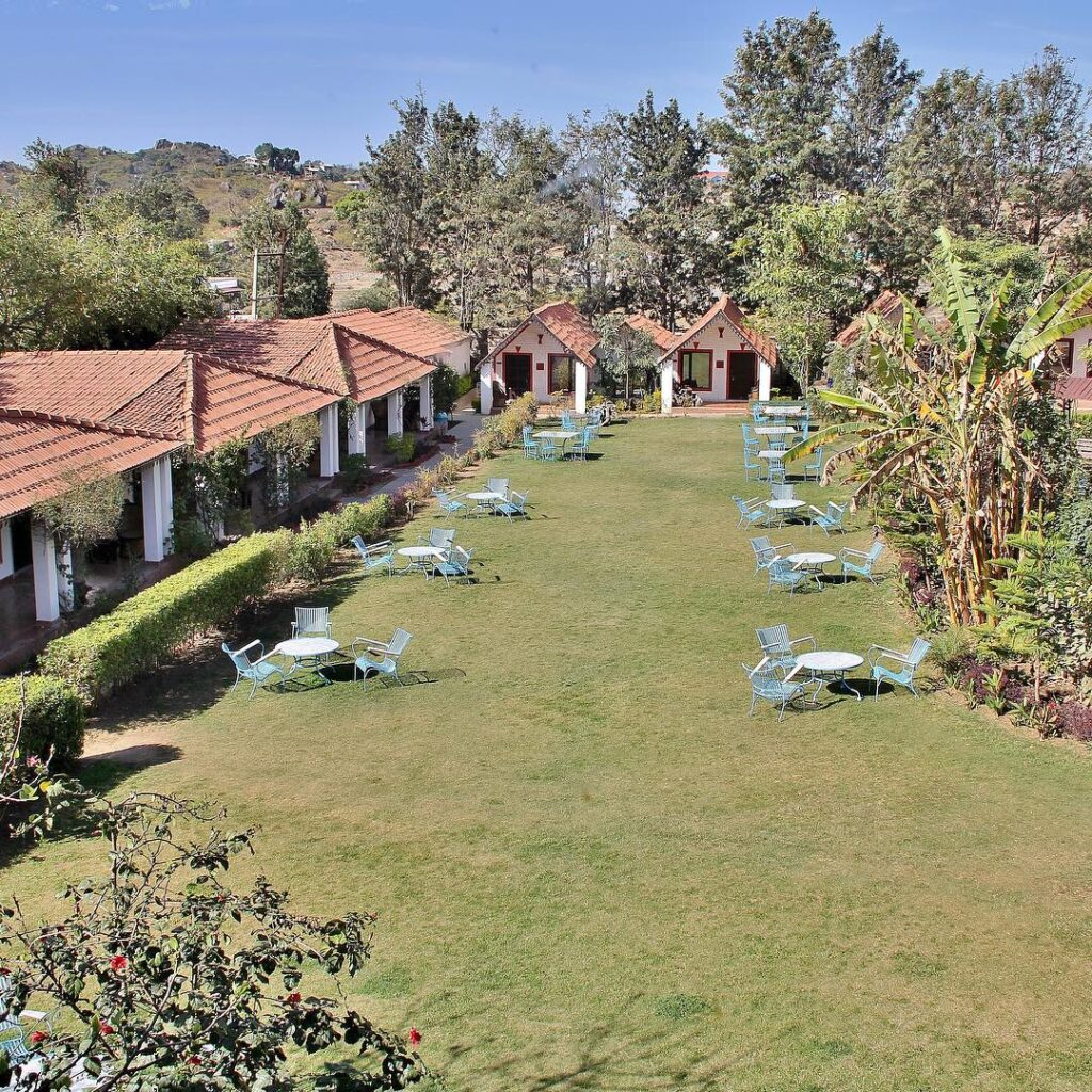 Fern Ratan Villas