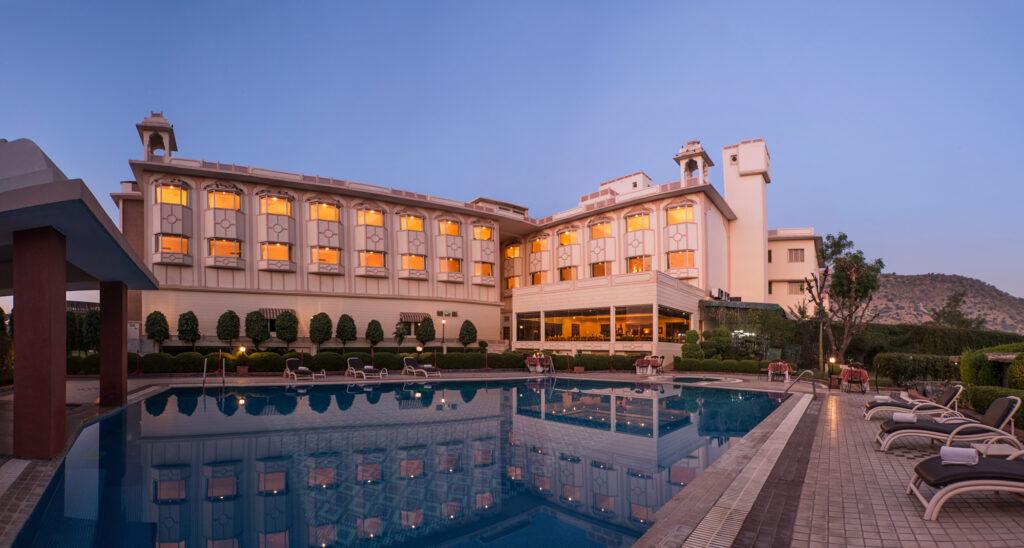 KK Royal Jaipur