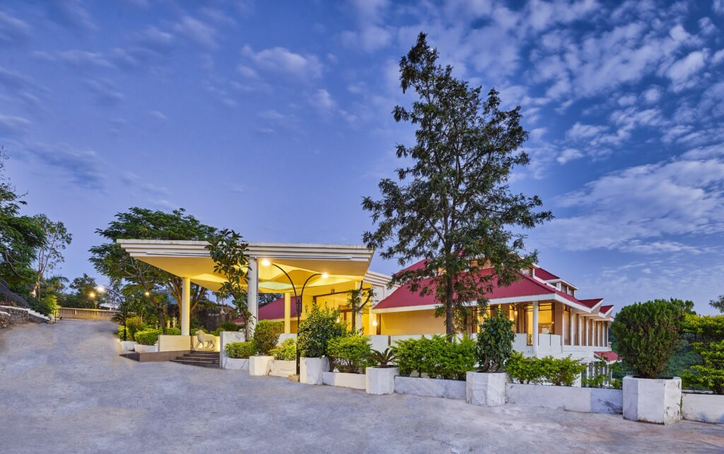 Sterling Hotel Mount Abu