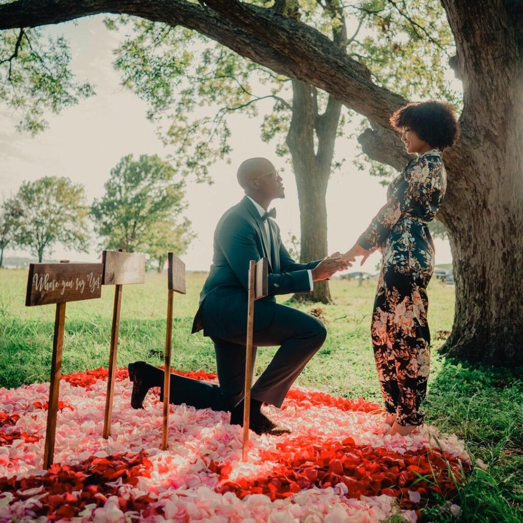 Garden Proposal