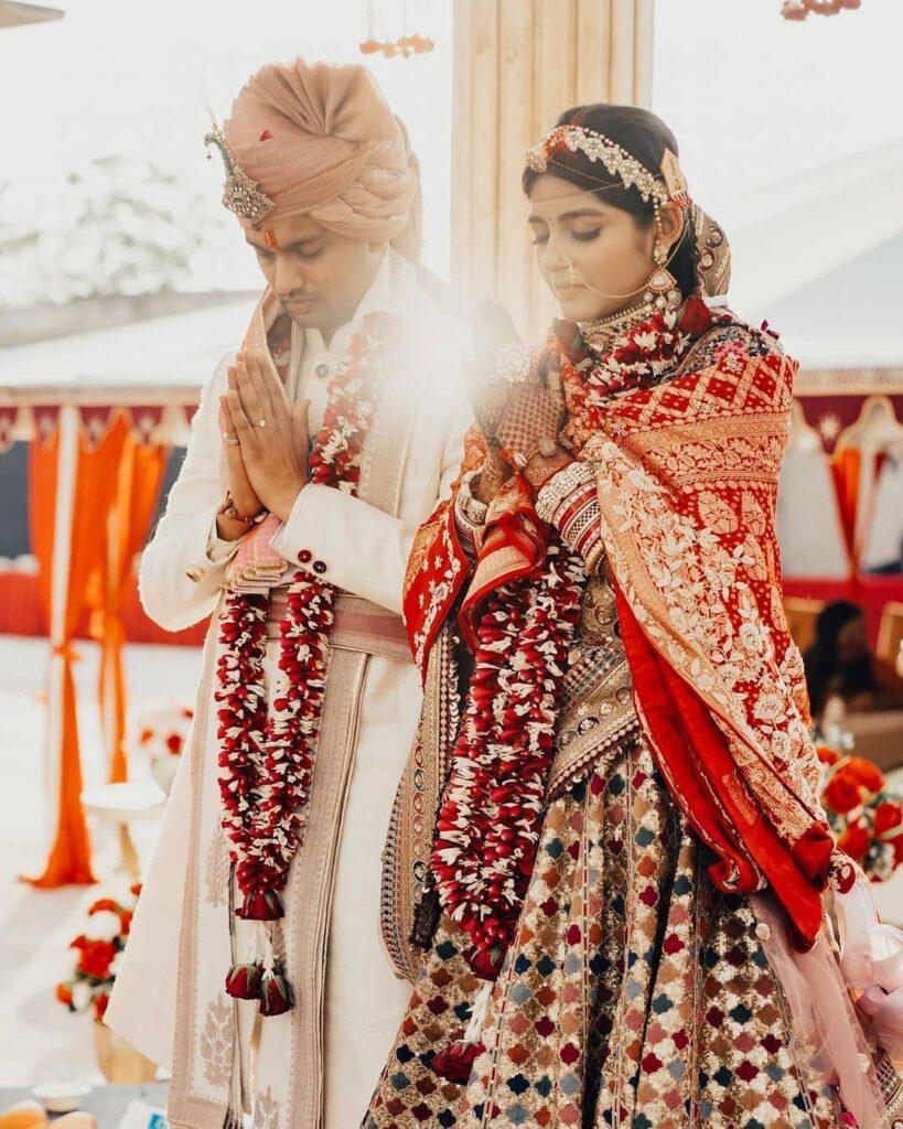 Latest Sabyasachi Bridal 2021 Lehenga