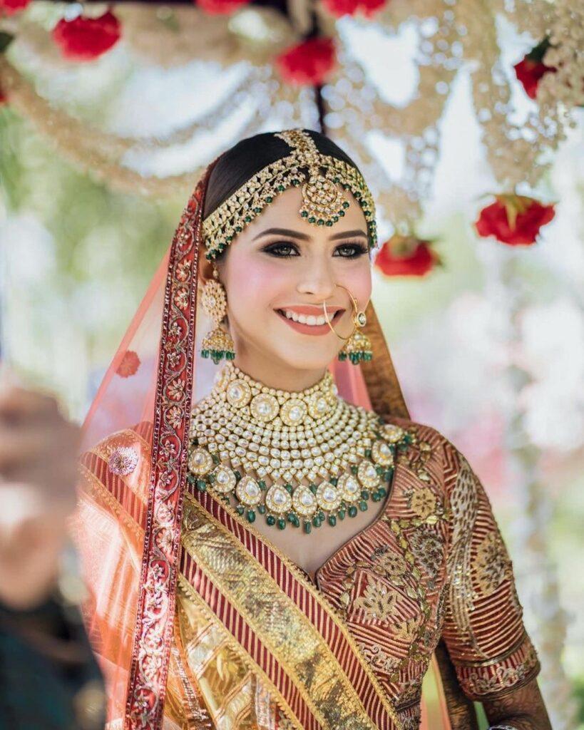 Bridal Makeup Cost