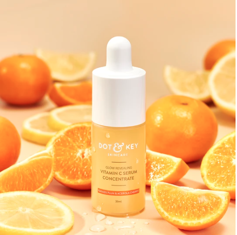 Dot & Key Vitamin C serum in India