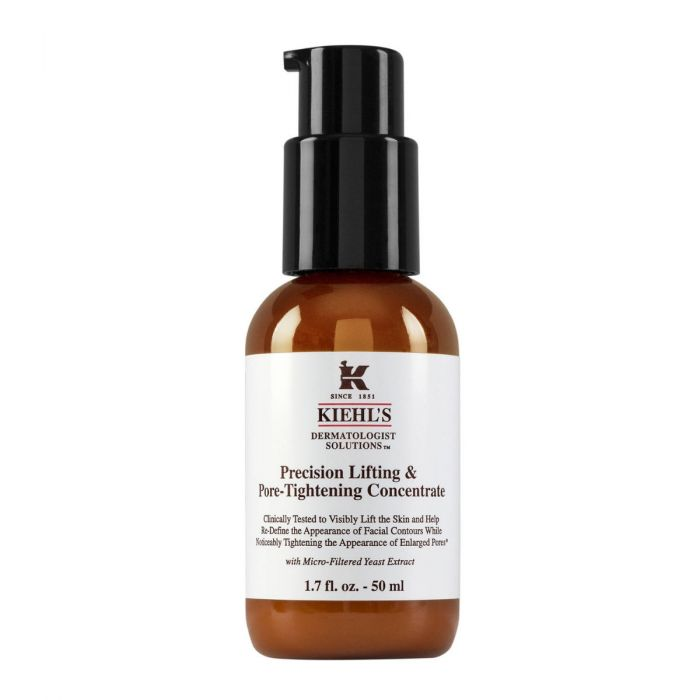 Kiehls Powerful Strength Line Reducing Vitamin C serum India review