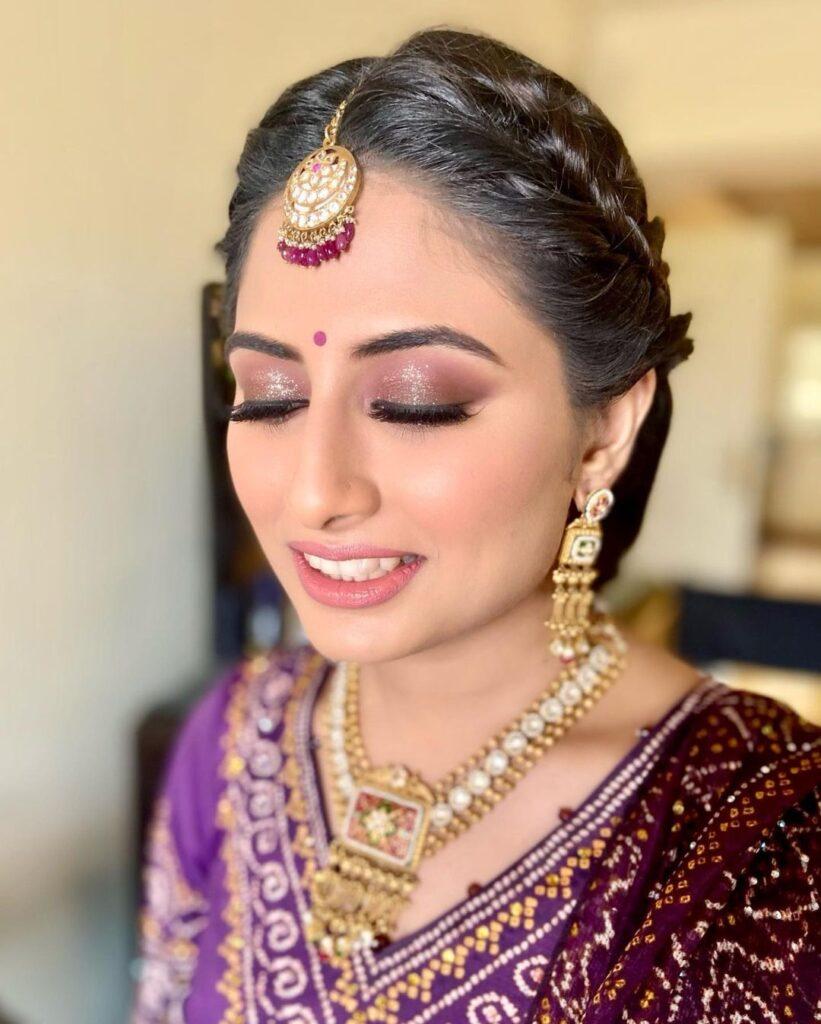 Lekha Makeup Artist Thane