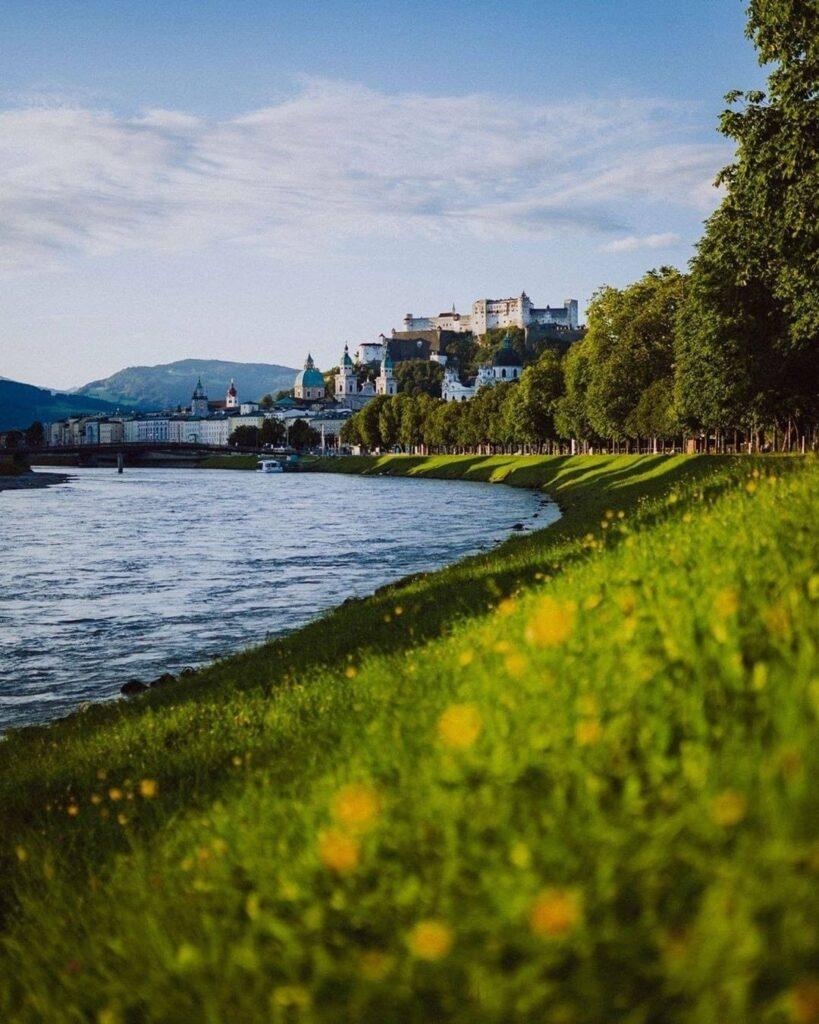 Salzburg Honeymoon