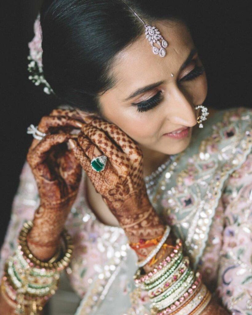 Priya Todarwal Makeup Artists in Mumbai