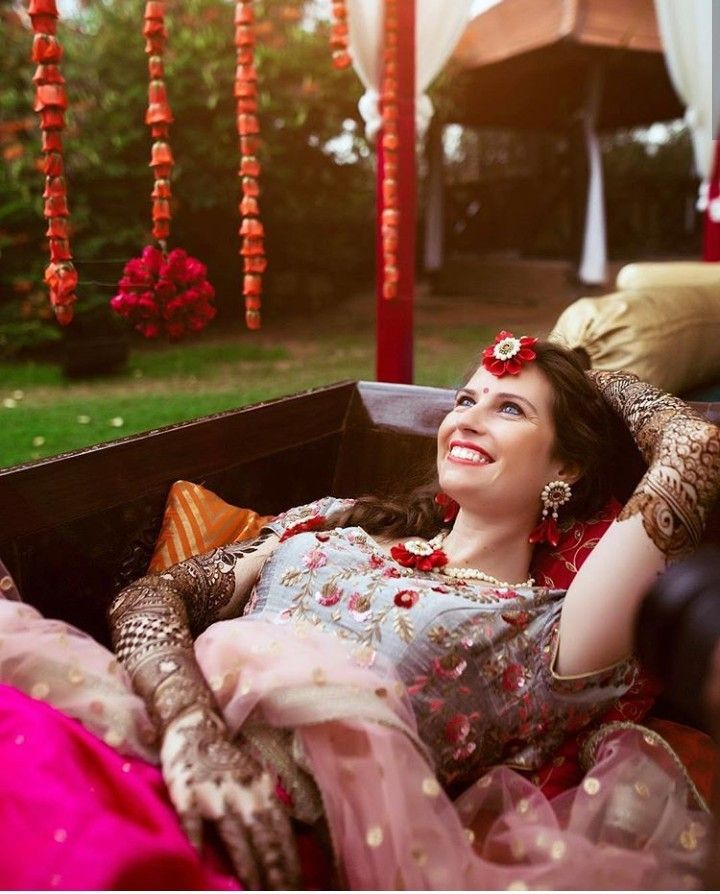 Beauty Tips Bride