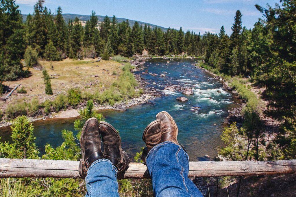 Montana California Honeymoon