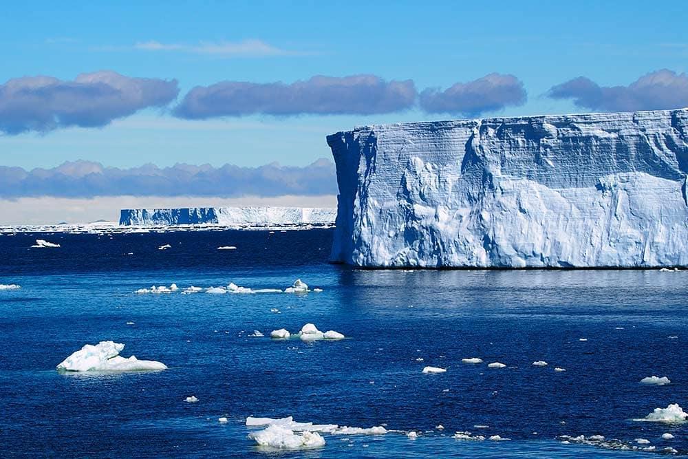 Antarctica Honeymoon Guide