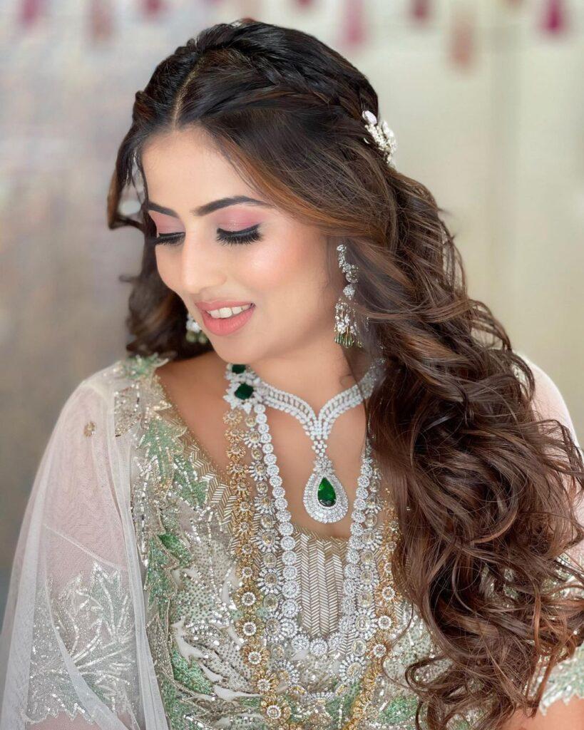 Vishal Kadam Celebrity makeup artist Mumbai