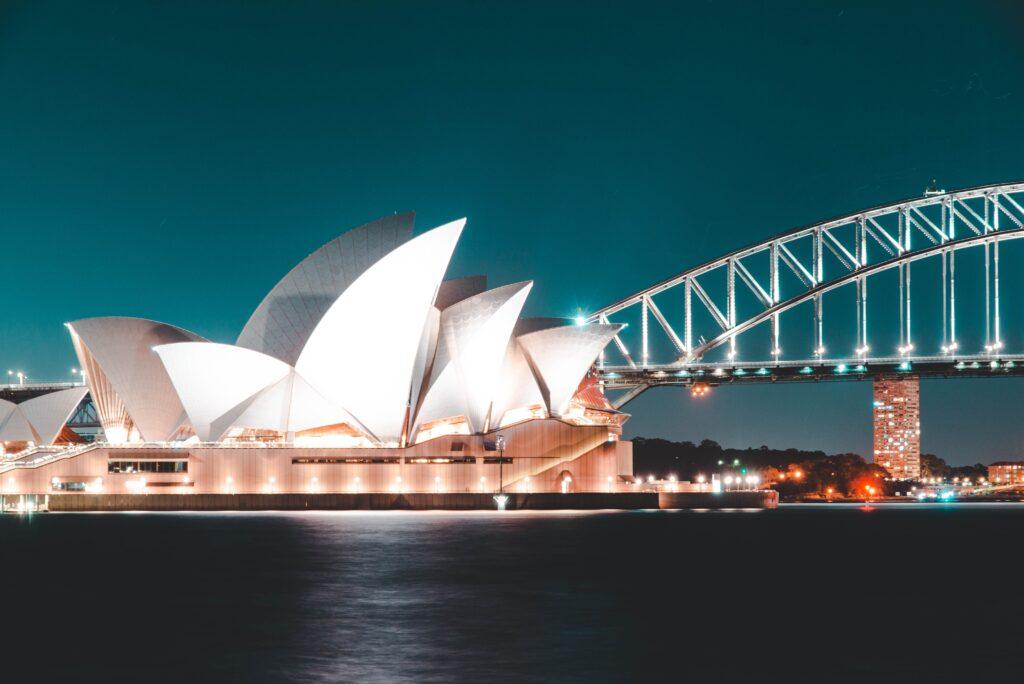 Australia Honeymoon Guide