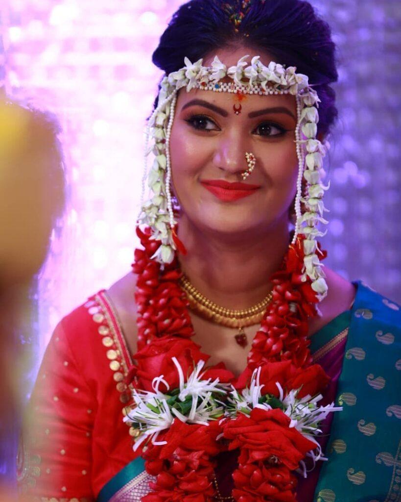Kushnuma Mumbai Bridal MUA