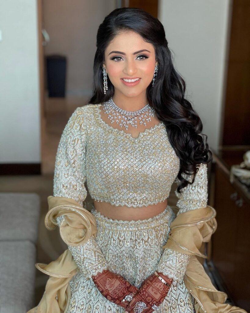 Rhea Bridal Makeup Artist In Mumbai