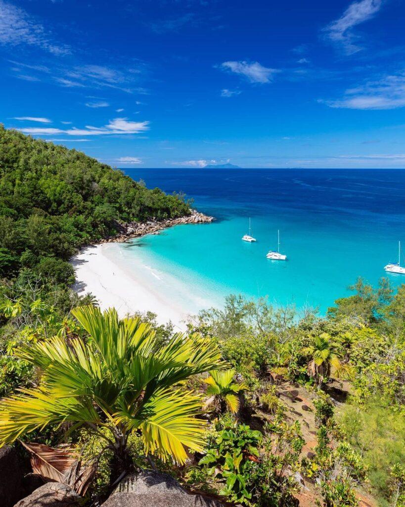 Seychelles Honeymoon Guide