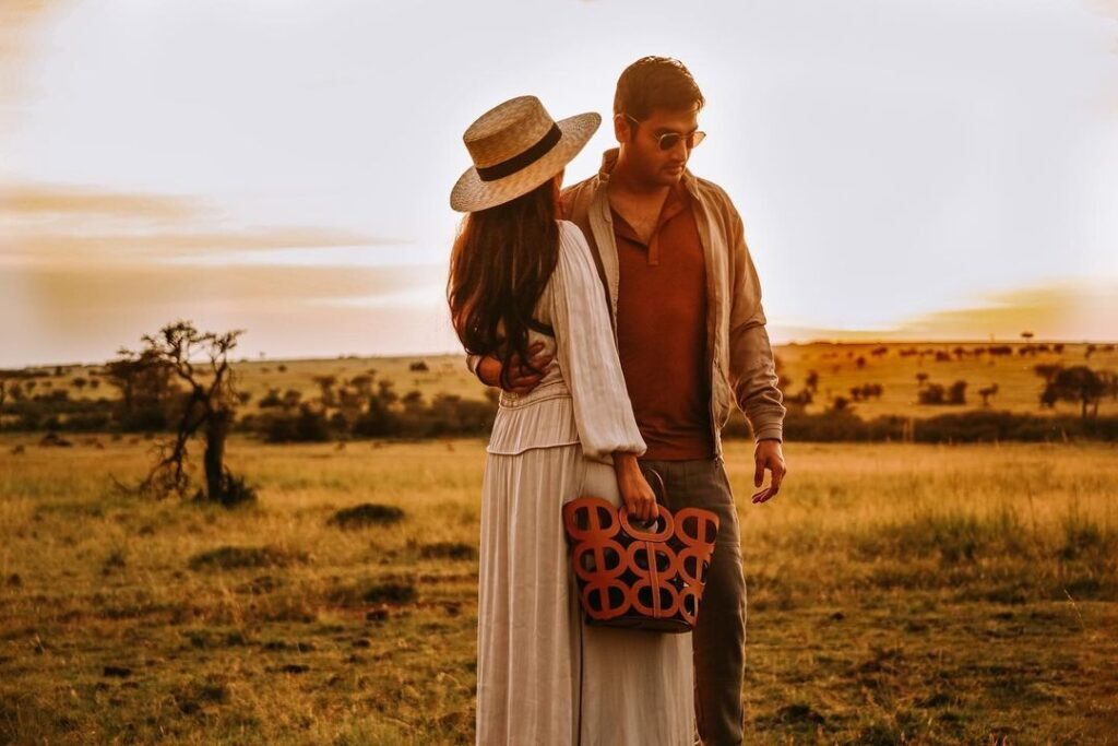 Kenya Honeymoon Guide