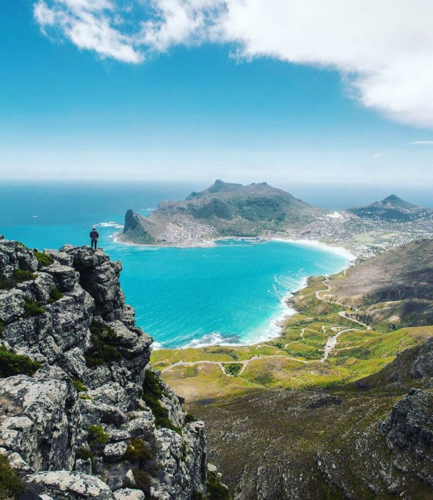 Cape Town Honeymoon Guide