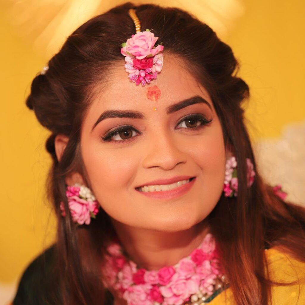Chaitali Patel Mumbai MUA