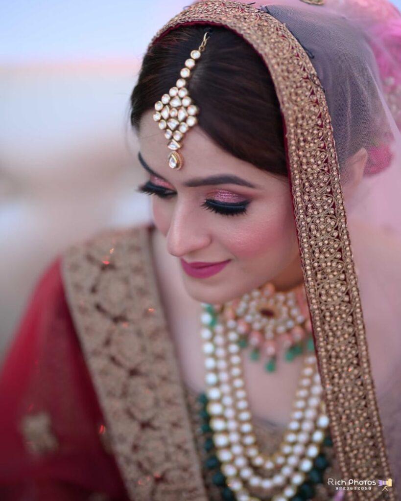 Aanchal Chugh Mumbai Makeup Artist Borivali