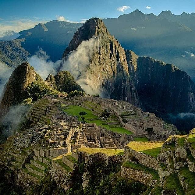 Peru Honeymoon Guide