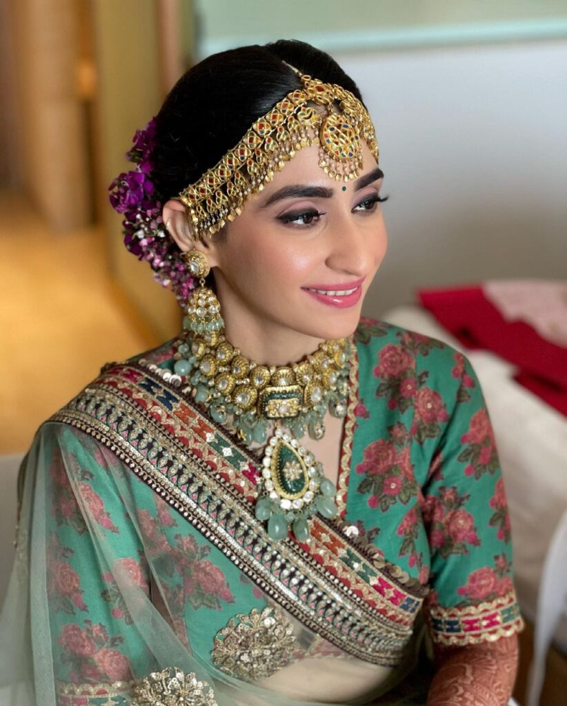Simran Shah Makeup Artists In Mumbai