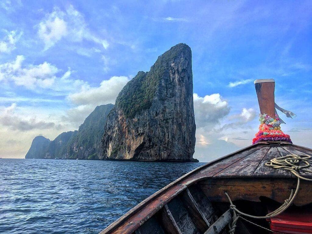 Phi Phi Island Honeymoon