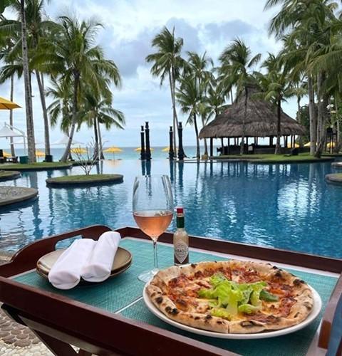 Boracay Honeymoon