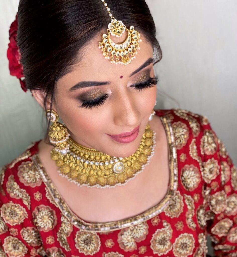 Meraki By Ritika Bridal MUA Mumbai
