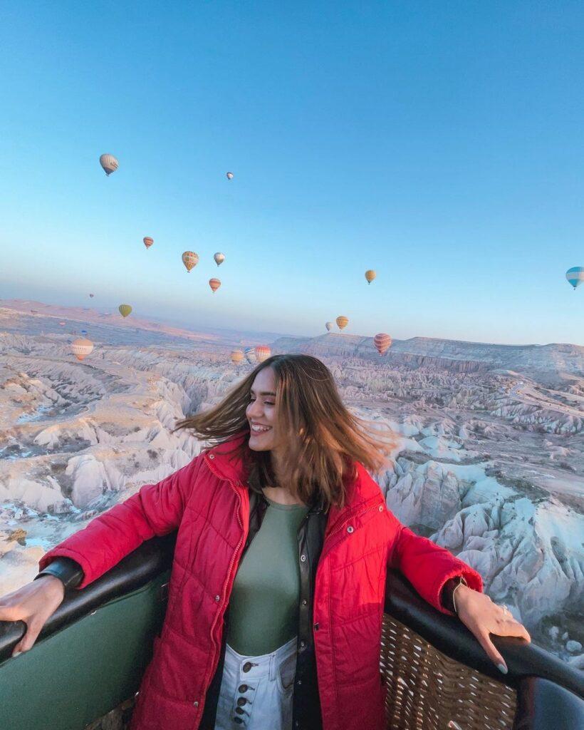 Cappadocia Honeymoon