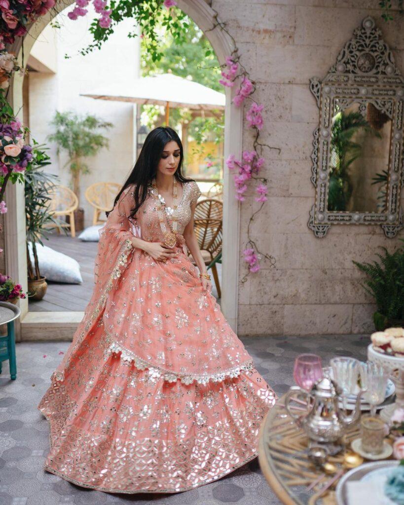 Abhinav Mishra 2021 Collection