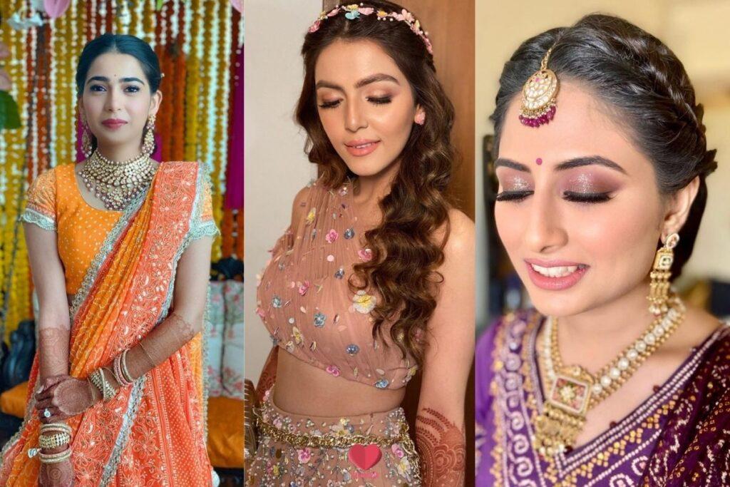 Makeup Artists In Mumbai
