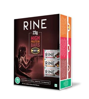 Rine Protein Bars In India